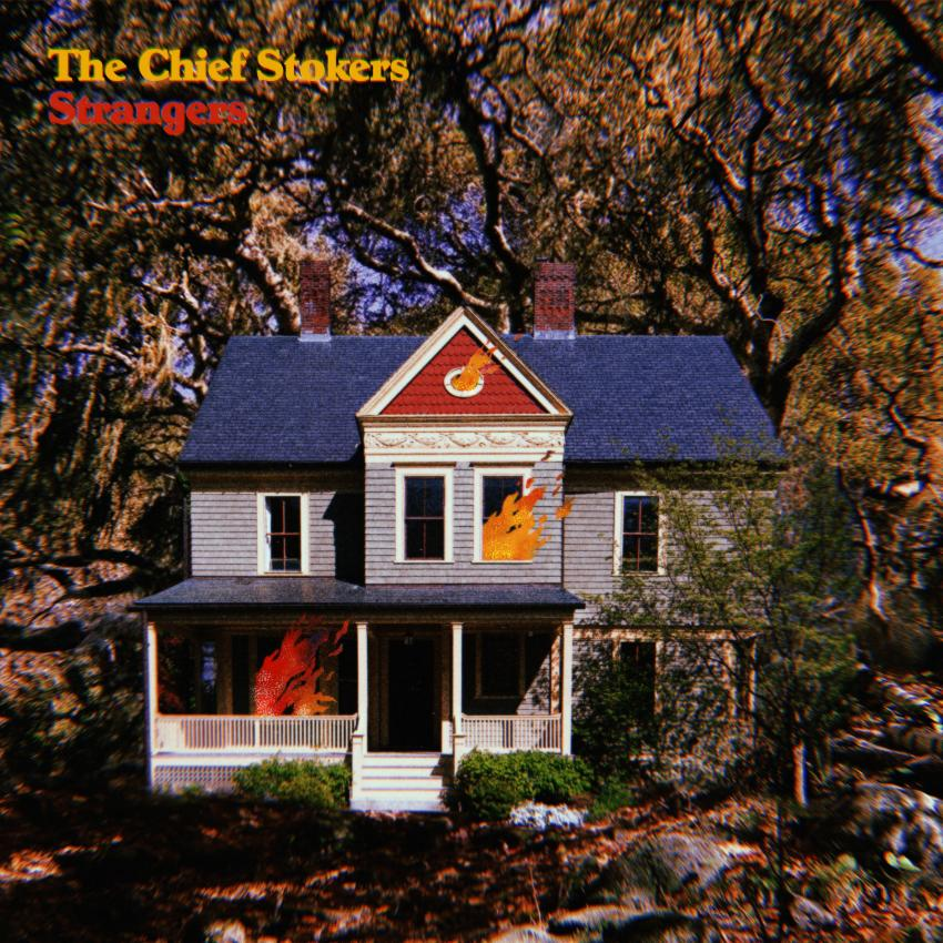The Chief Stokers - Strangers