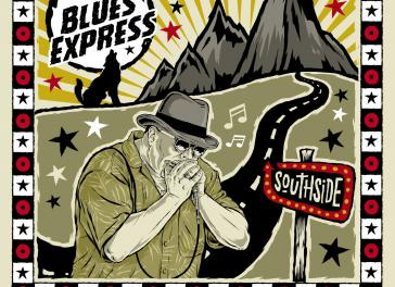 GB Blues Express - Southside