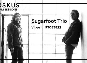 Sugarfoot Trio